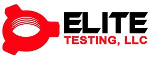 ELITE TESTING LLC LOGO