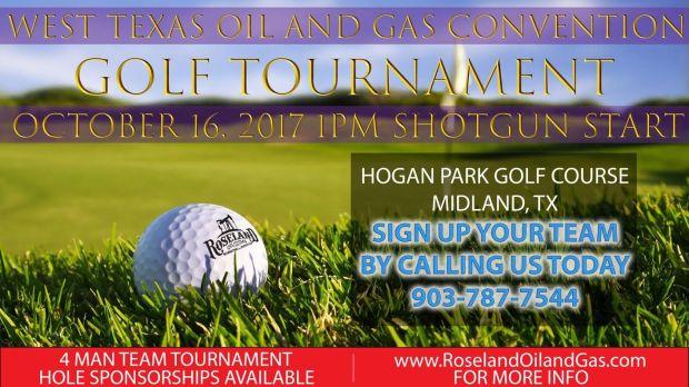roseland golf
