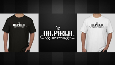Oilfield Outfitter Shirts Flyer